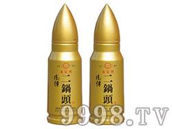 永定河二锅头小炮弹52°248ml×12瓶