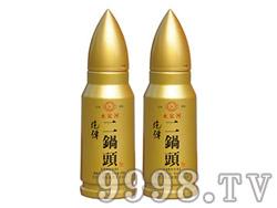 永定河二锅头大炮弹52°500ml×6瓶