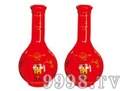 永定河二锅头小经典红42°248ml×12瓶-北京大红门集团酒业有限公司