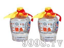 永定二锅头小花脸52°250ml×12瓶-北京大红门集团酒业有限公司