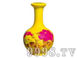 黄牡丹52°4L×1瓶