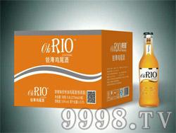锐�良ξ簿�-甜橙味伏特加鸡尾酒(预调酒)