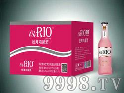锐�良ξ簿�-水蜜桃味伏特加鸡尾酒(预调酒)