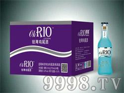 锐�良ξ簿�-蓝莓味伏特加鸡尾酒(预调酒)