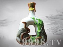 国门酱酒-十二生肖-蛇