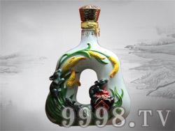 国门酱酒-十二生肖-鼠