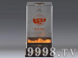 23方裱盒底(浏阳河)