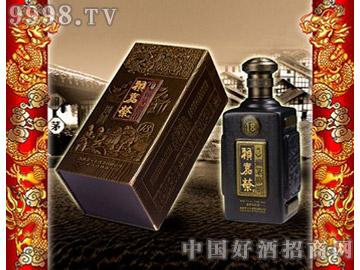 赖嘉荣(原浆18)酒