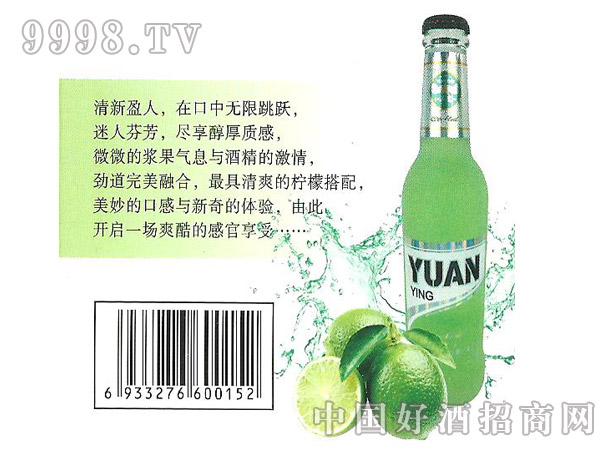 源鹰青柠鸡尾酒(预调酒)