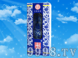 蓝花瓷蓝花珍藏
