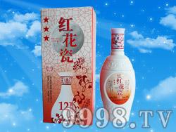 红花瓷12典藏