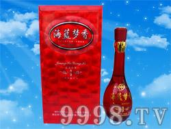 洋河海蓝梦香A9(红)