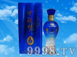 洋河中国梦蓝钻