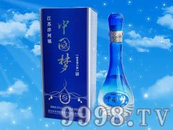 洋河中国梦蓝色梦