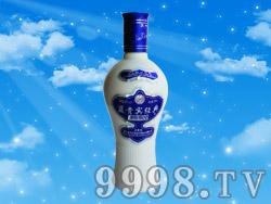 蓝贵宾经典248ml