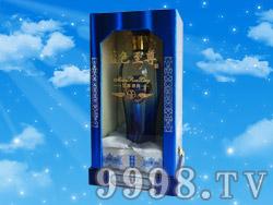 洋河蓝色至尊V9