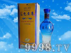 洋河蓝色至尊窖藏8