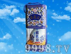 洋河蓝花瓷原浆窖藏