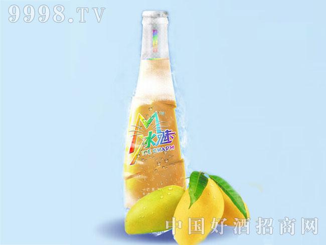 冰魅鸡尾酒-芒果之吻275ml