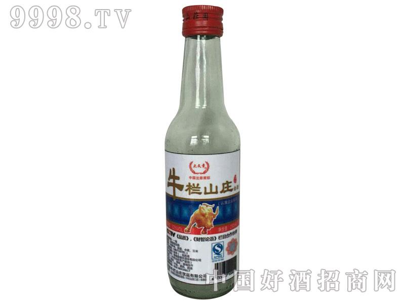 牛栏山庄白酒250ml