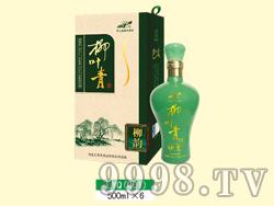 柳叶青LYQ(001)