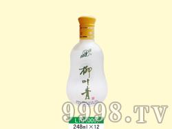 柳叶青LYQ(009)