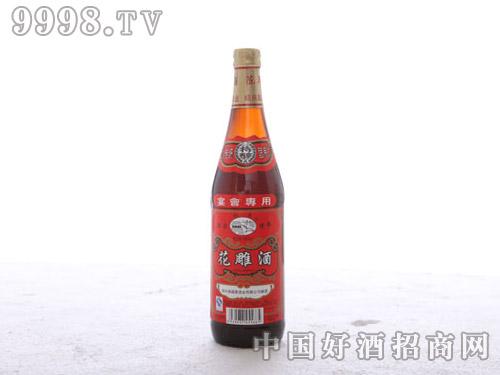 陈年花雕酒600ml