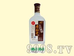老白干LBG(033)