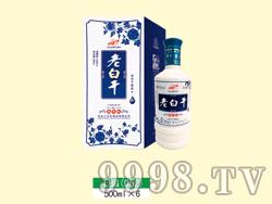 老白干LBG(052)