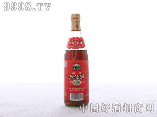 绍兴加饭酒500ml