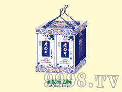 老白干LBG(058)