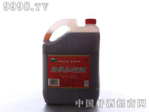 绍兴加饭酒5L