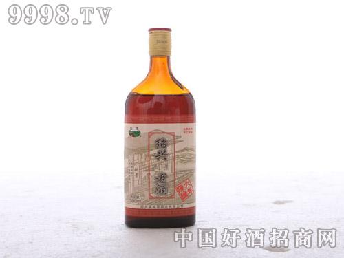 绍兴越景老酒6年陈