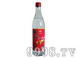 牛二陈酿500ml(红标)