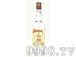 台湾高粱酒-好运-52度