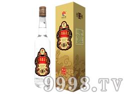 台湾高粱酒-金色经典