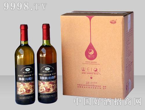 维奇猕猴桃酒简装(红)