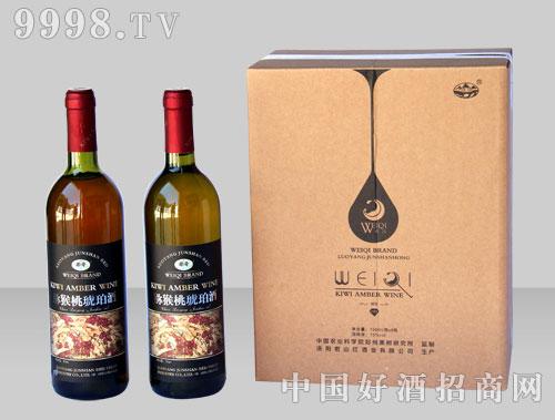 维奇猕猴桃酒简装(青)