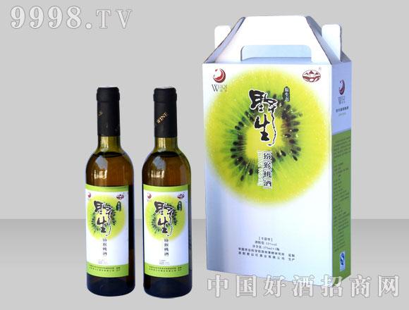 野生猕猴桃酒(青)