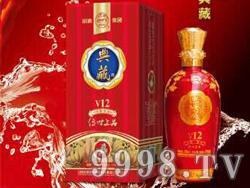 汾酒典藏V12