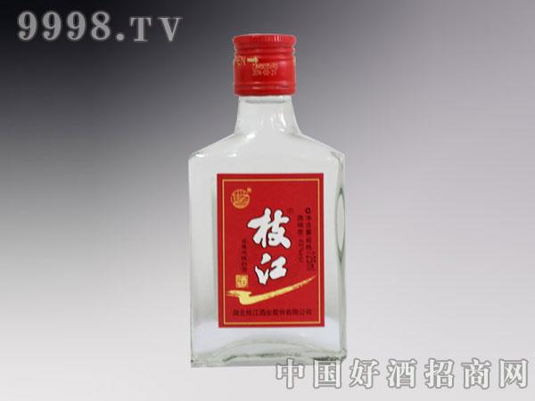 枝江小方瓶
