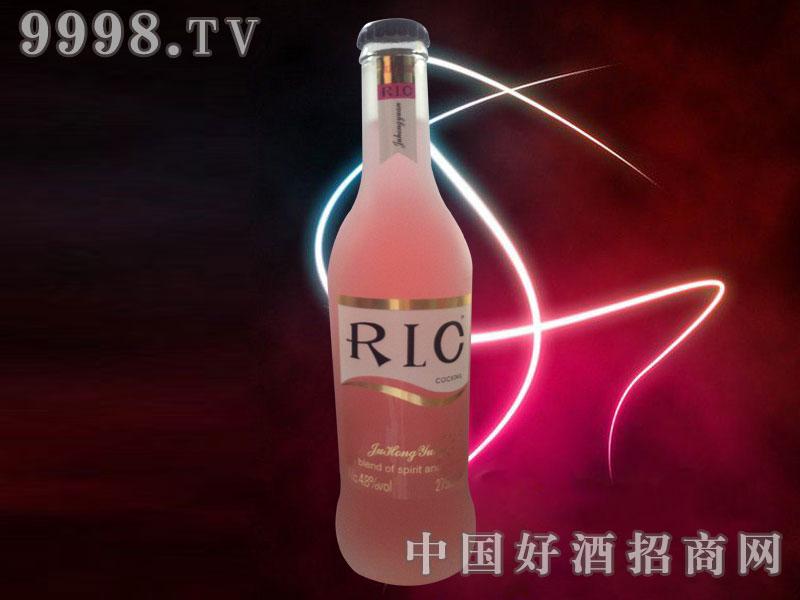 梦爽鸡尾酒-水蜜桃味