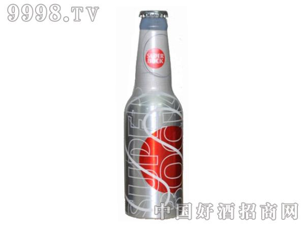博克啤酒铝瓶330ml