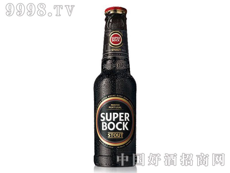 博克黑啤200ml