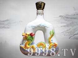 国门酱酒-十二生肖-龙