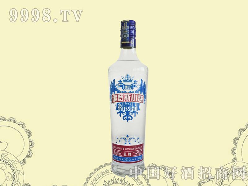 俄罗斯小烧酒 三号500ml
