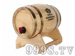 法国玛德尼酒庄(法国圆桶进口)木桶