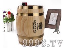 法国玛德尼酒庄(法国圆桶进口)