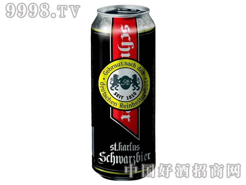 圣卡露斯黑啤
