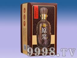 纯粮酿造原浆酒8(盒装)